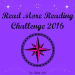 My Read More Reading Challenge 2016